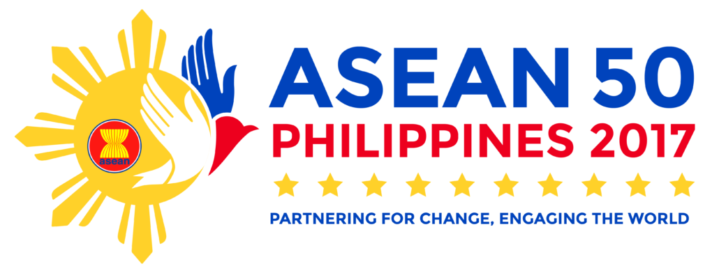 50th Year of Being One ASEAN