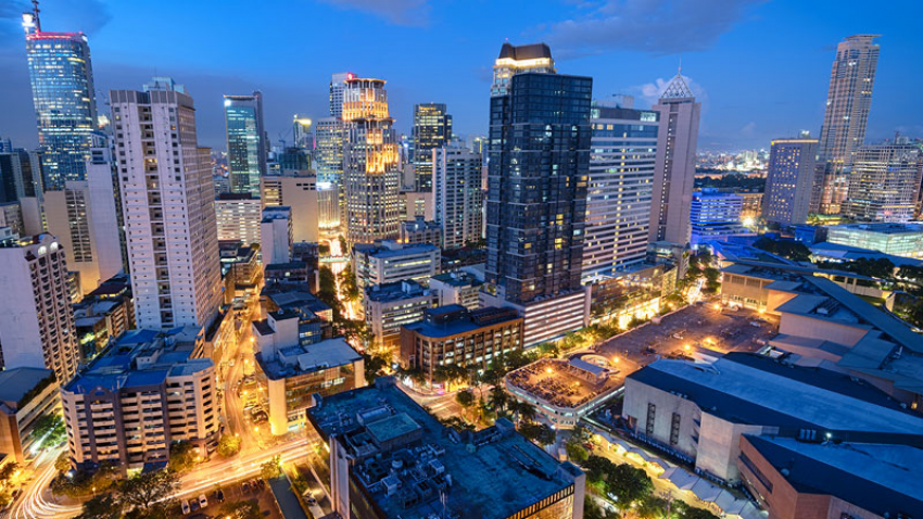 PHL is best economy in Southeast Asia