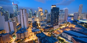 Philippine Economy hits a 35-year high of 7.3% in 2010