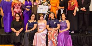 Filipino Association in Rogaland (F.A.R.) celebrates its 30th Anniversary