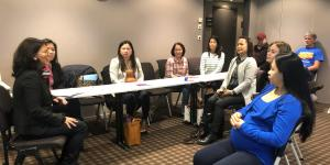 Philippine Embassy in Norway Conducts Information Briefing and Legal Aid in Karlstad, Sweden