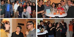 Philippine Embassy Conducts First Networking Night for Filipino Professionals in Oslo