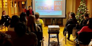 Philippine Embassy Conducts Information Seminar on Norway's Laws on Domestic Violence